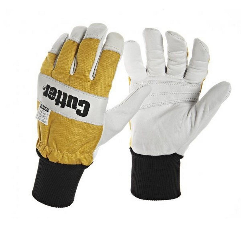 Classic Chainsaw Glove L
