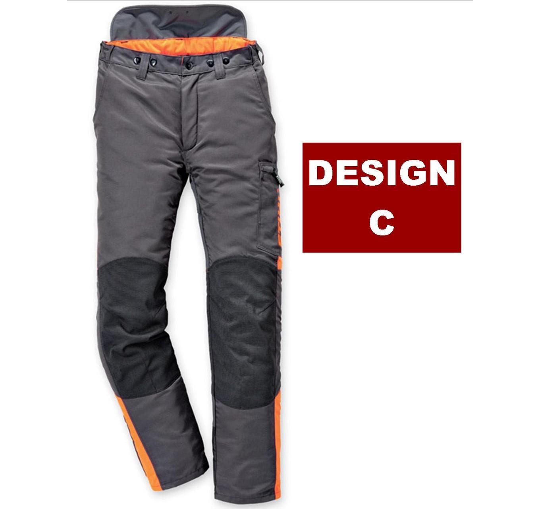 DYNAMIC Trousers 41