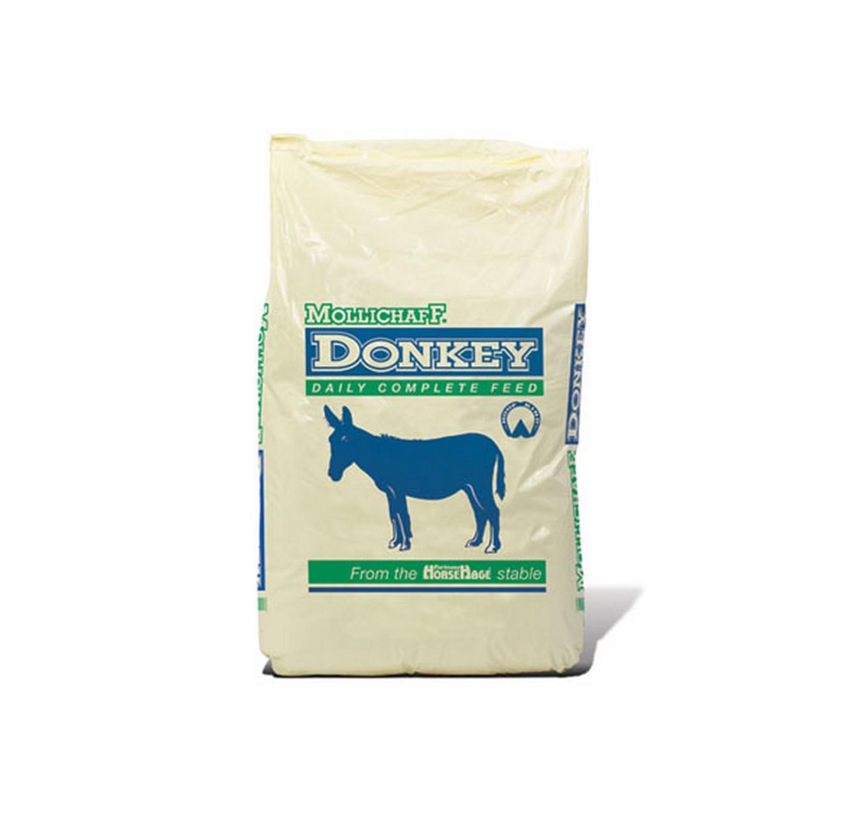Mollichaff Donkey 18kg