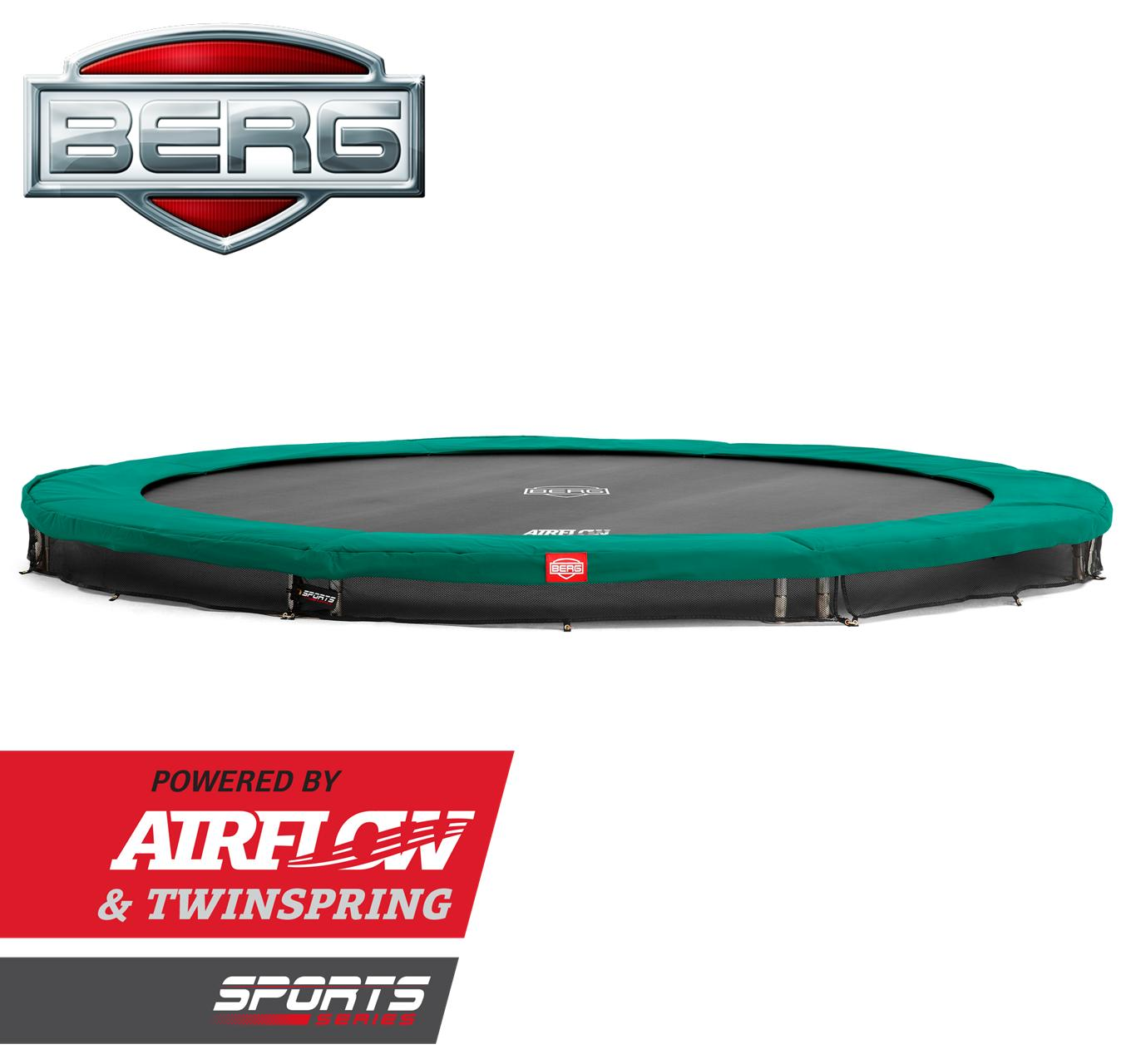IG Champion Green Sport 430cm