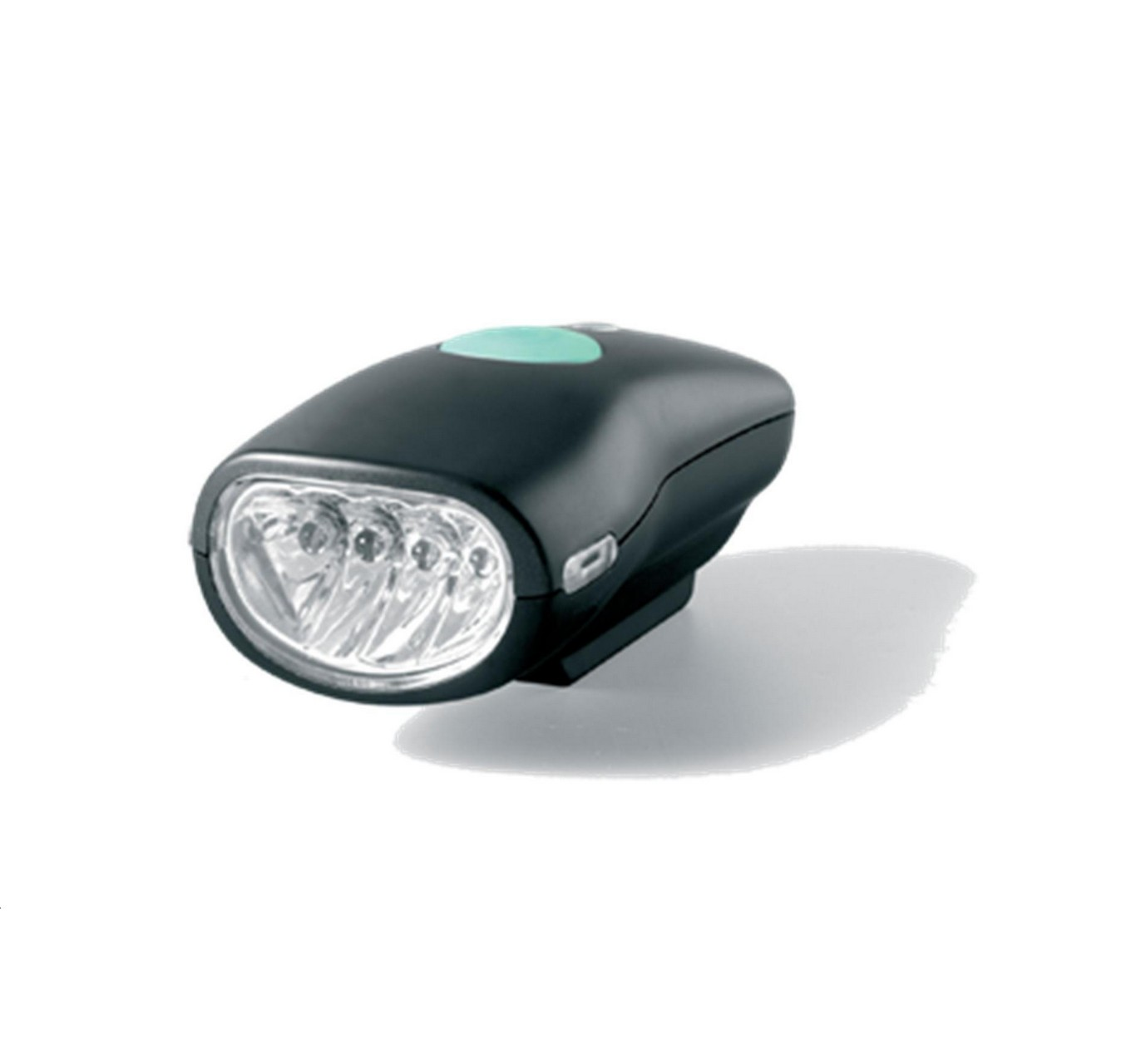 LED Headlight - Black