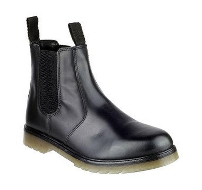 Colchester Boot Black 7