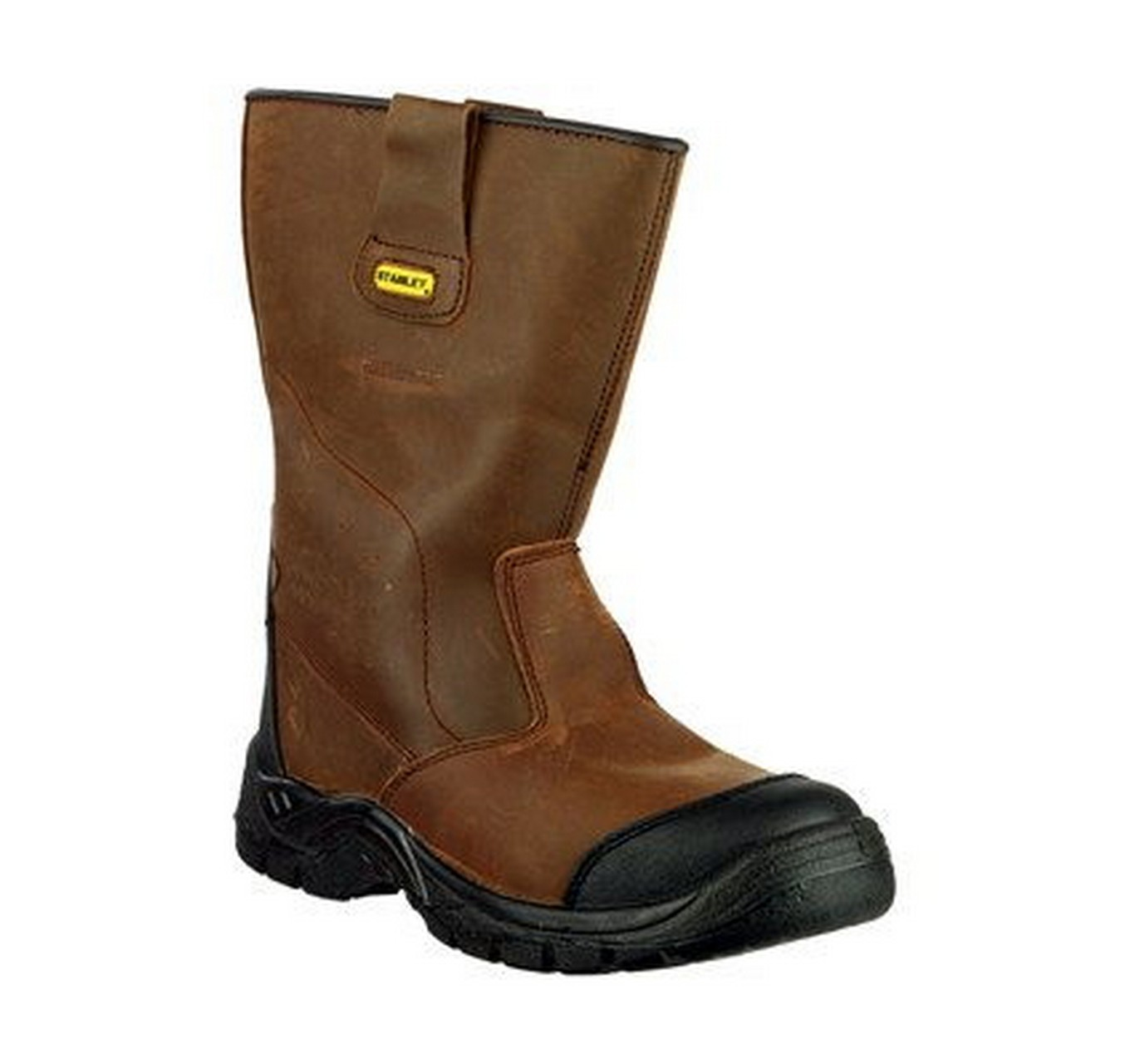 Ashland Rigger Boot Brown 12