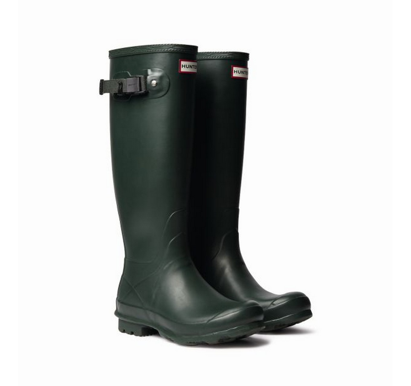 Norris Field Boot Green 12