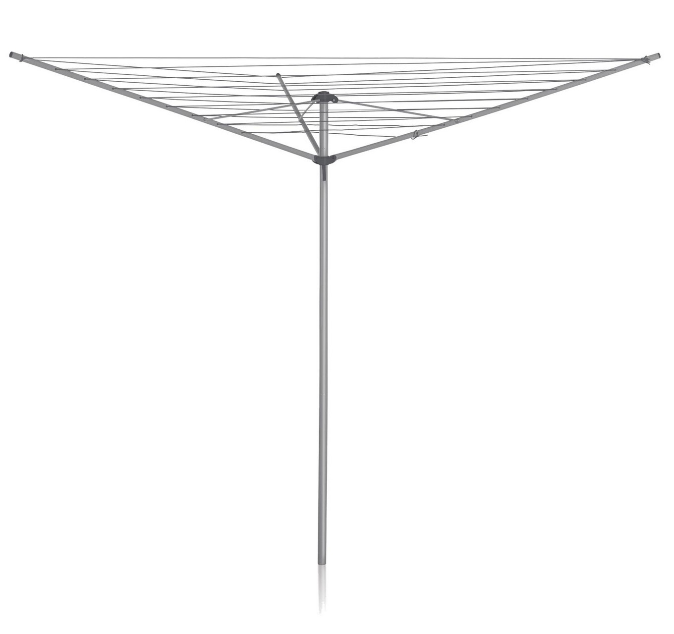 3 Arm 35m Rotary Airer