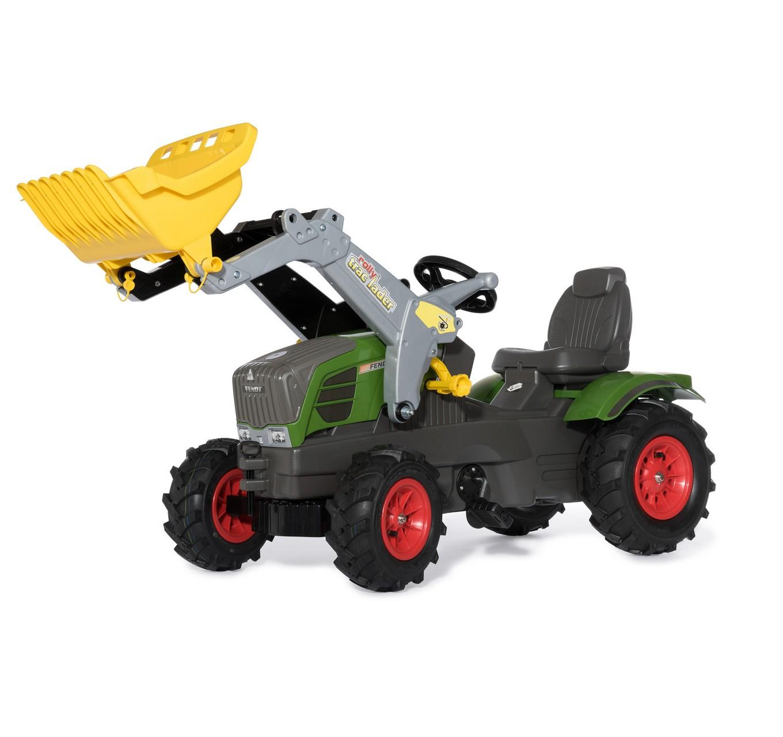 FarmTrac Fendt 211 Premium