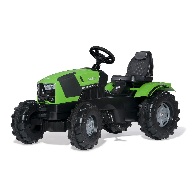 FarmTrac Deutz-Fahr 5120