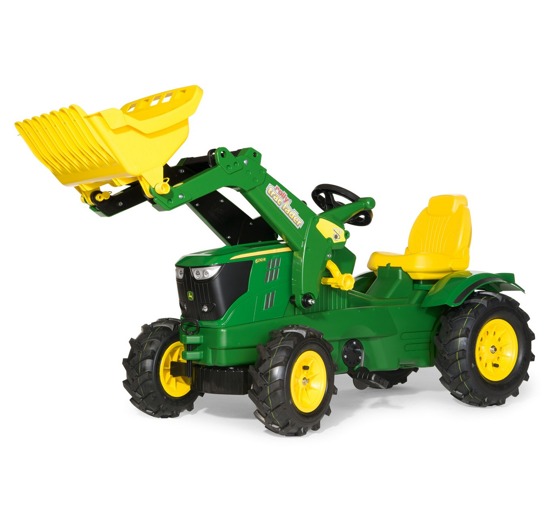 FarmTrac John Deere Premium