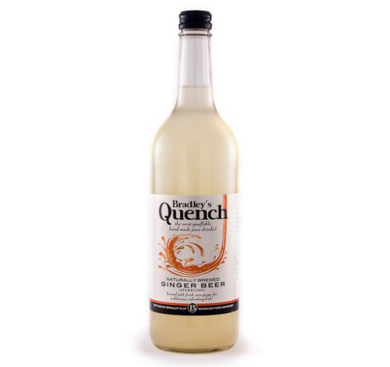 Ginger Beer 75cl