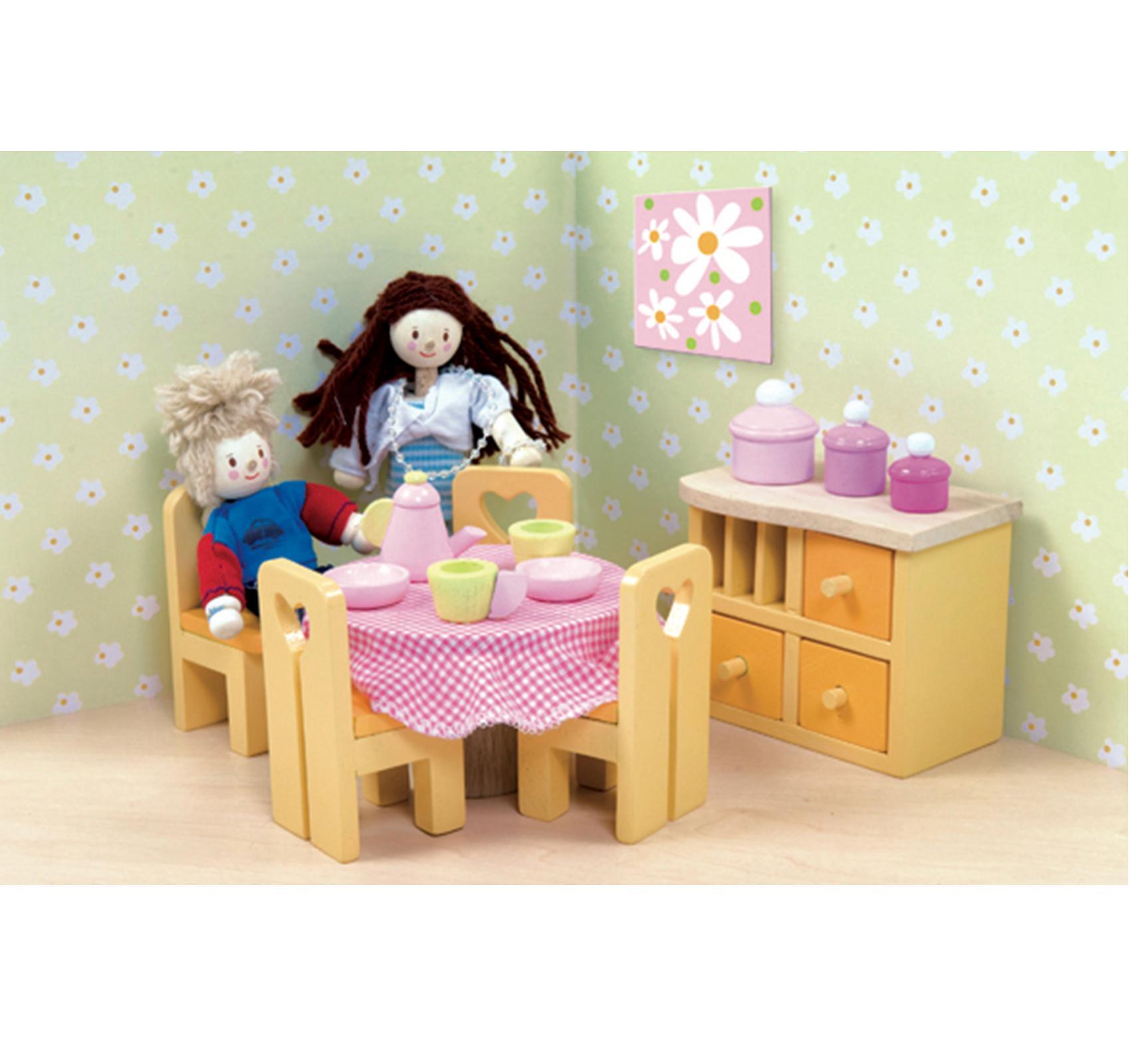 Кукольная мебель картинки для детей