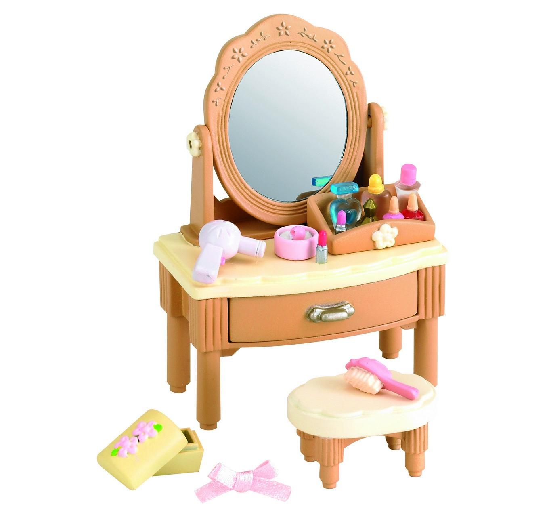 Girl's Dressing Table