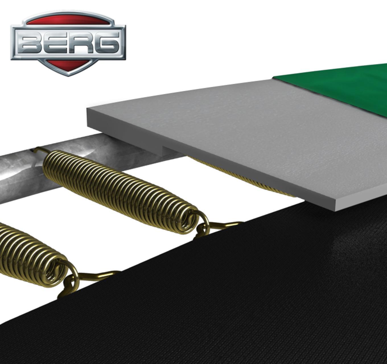 IG Favorit Sport Green 330cm