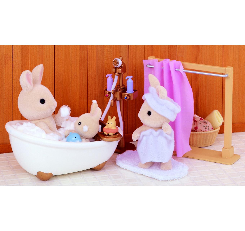 Bath & Shower Set