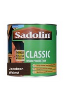 Sadolin Jacobean Walnut 1L