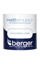 Matt Emulsion White 1L