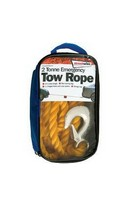 Tow Rope Yellow - 2000 kgs