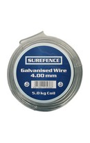 Mild Steel Wire 4.00mm 5kg