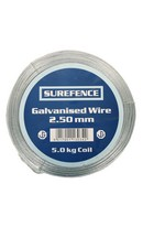 Mild Steel Wire 2.50mm 5kg