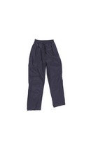 Rutland Trouser Black XL