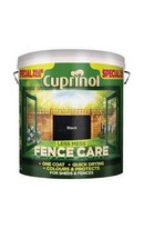 Fencecare Black 6L
