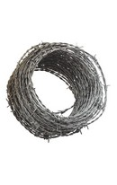 Garden Barbed Wire 15m