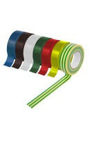 Insulation Tape Green/Yellow5m