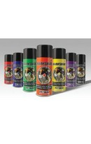 Marksman Black Spray 400ml