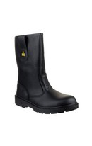 Rigger Boot FS224 Black 6