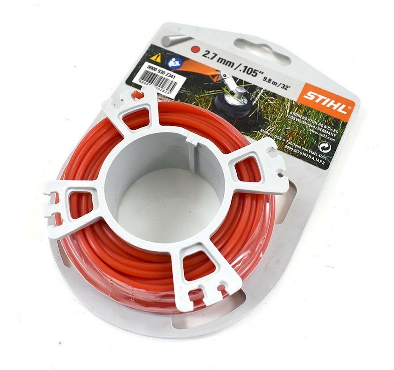 Line Red 2.7mmx9.8mtr