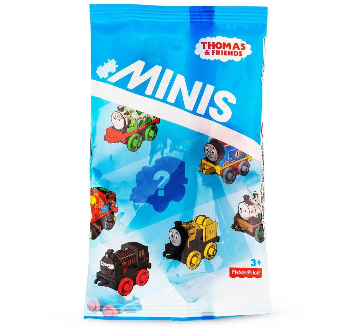 Minis Blind Bag - Each