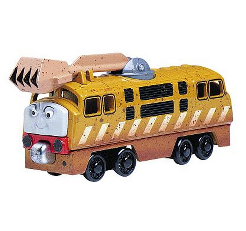 Take N Play Thomas Take N Play Diesel 10 Thomas