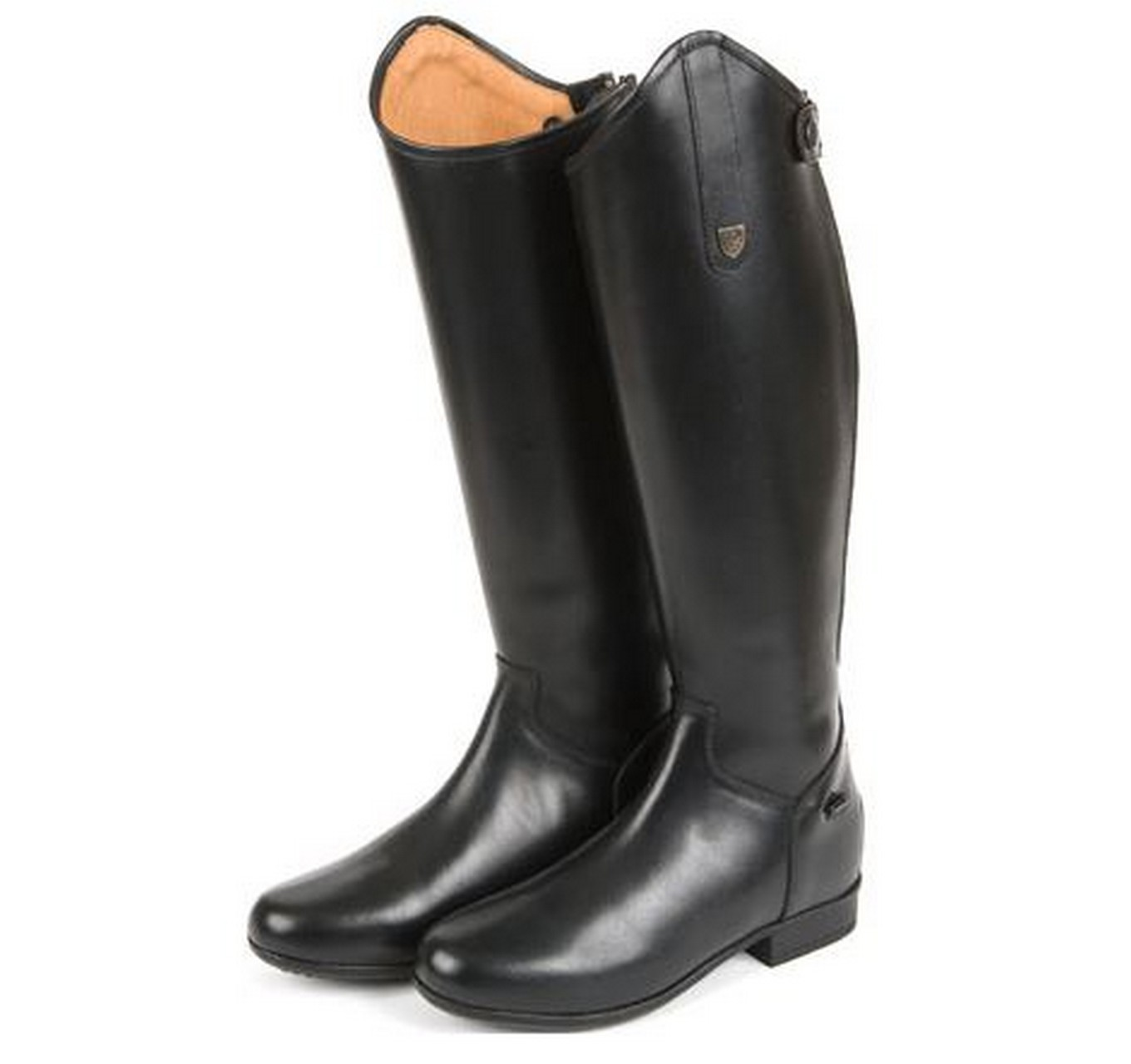 Hemsley Long Boot Adult 9