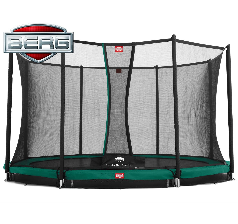 IG Favorit Green 430cm