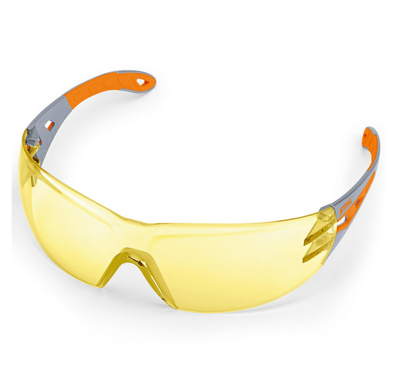 Light+ Safety Glasses - Yellow