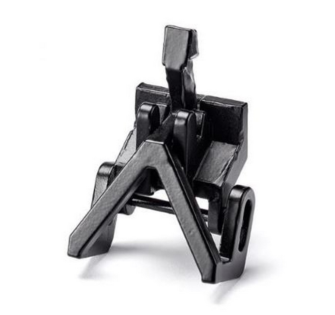 Front Siku Hitch For Tractors