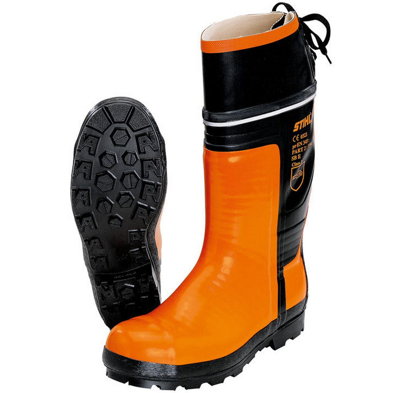 Special Rubber Boots Size 5.5
