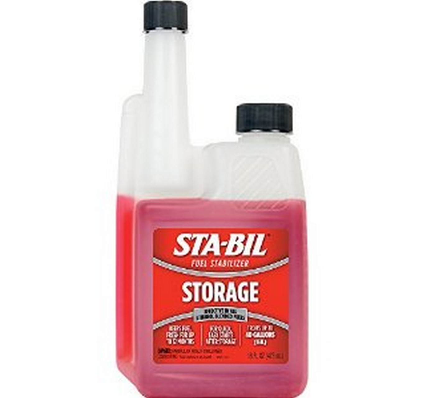 Fuel Stabiliser 236ml