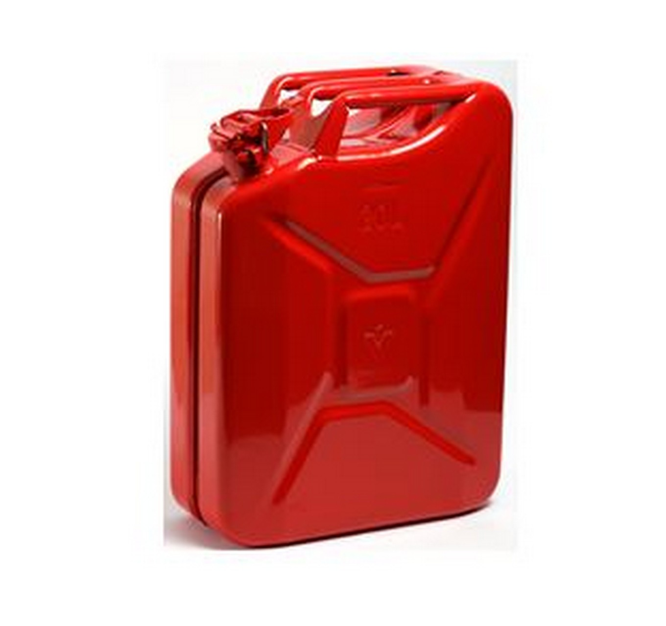 Jerry Can Red 20L