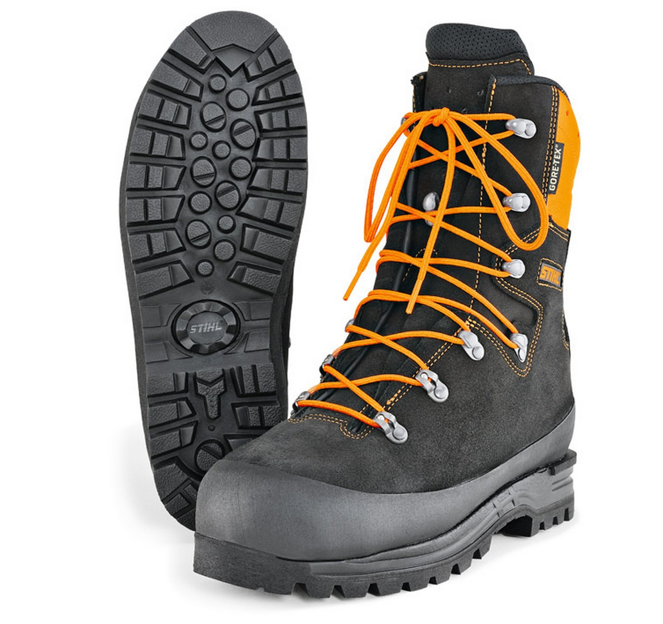 Advance GTX Chainsaw Boot 9