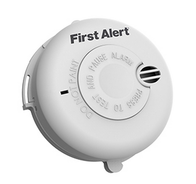 Optical Smoke Alarm SA700LUK