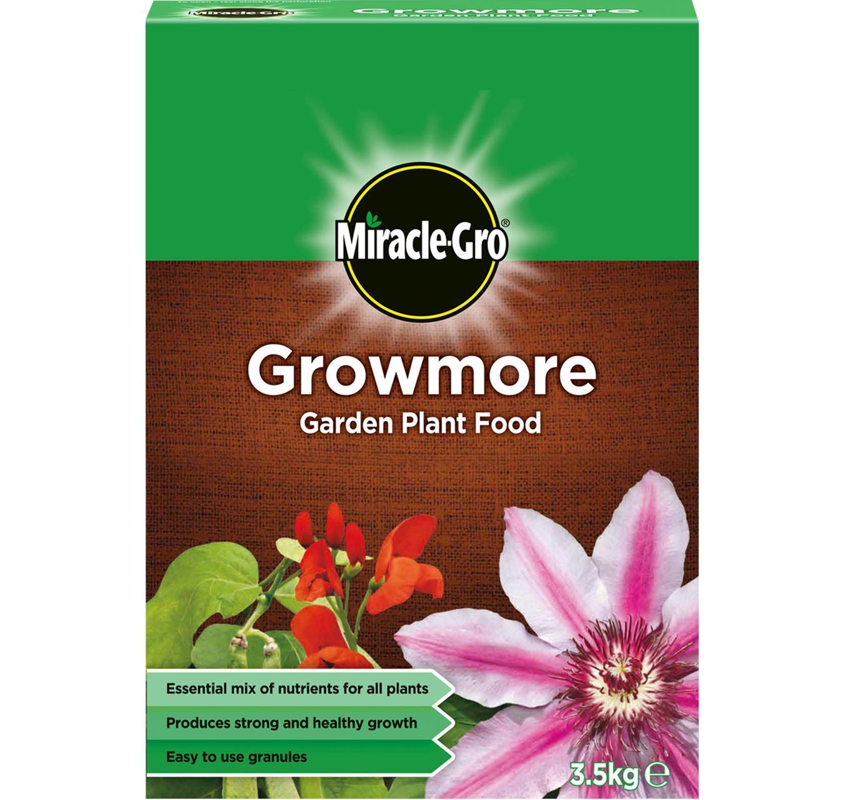 Growmore 3.5kg