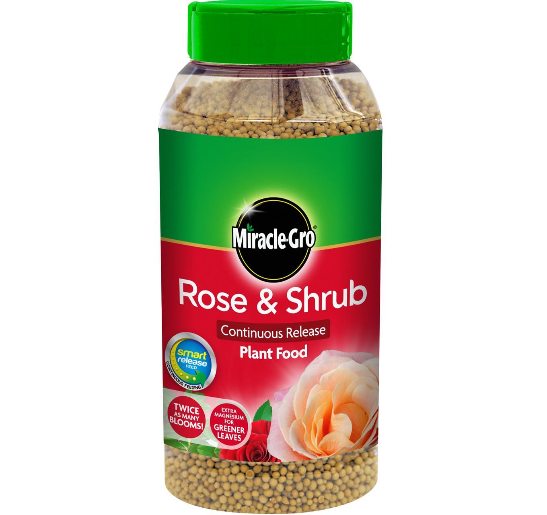 Rose & Shrub Slow Release 1kg