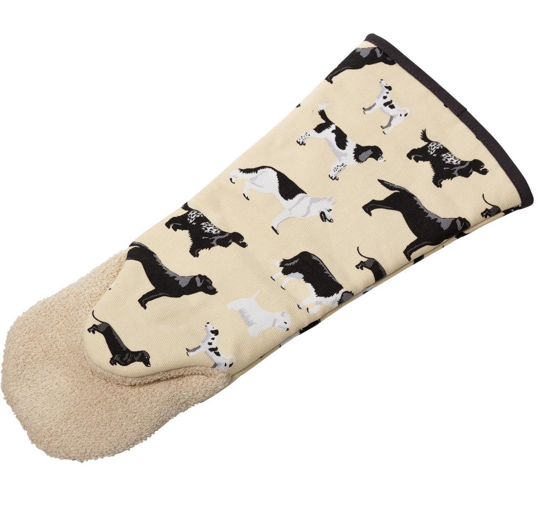 Top Dog Gauntlet Glove