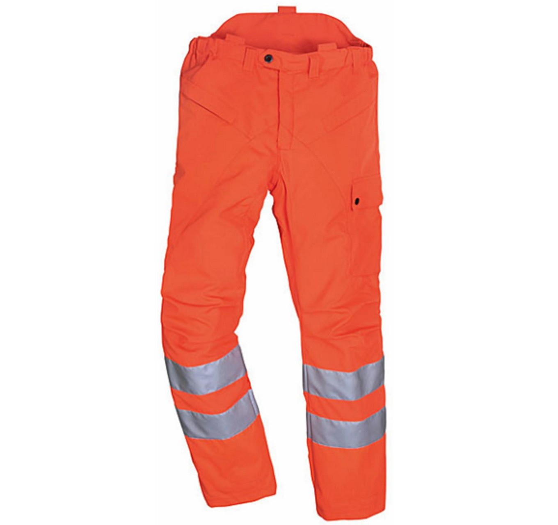 Hi-Vis Trousers Class1 W32-34