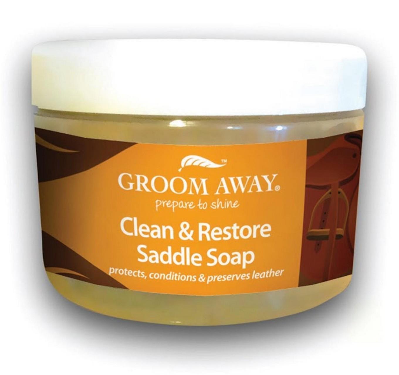 Clean&Restore Saddle Soap 400g