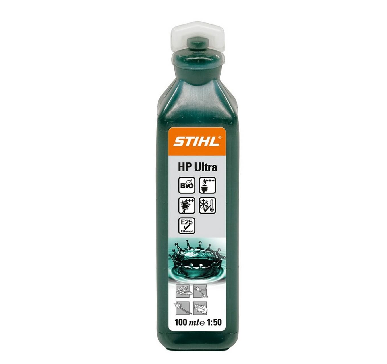 Hp Ultra 2 Stroke Oil 100ml