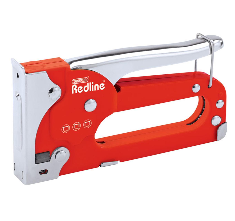 Redline Staple Gun