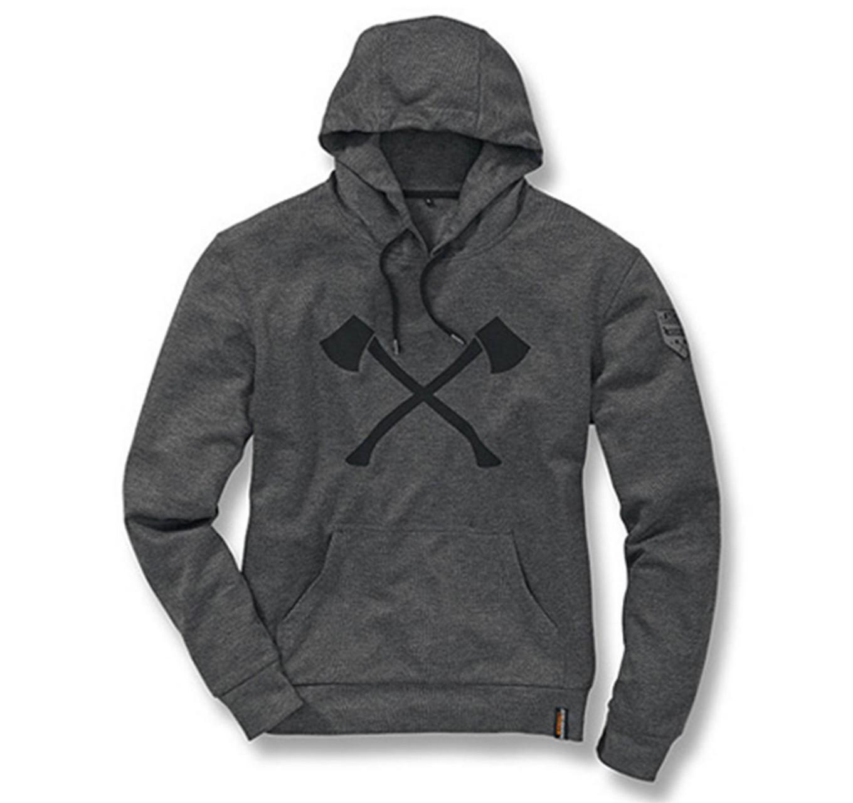 Timbersports Hoodie Grey XS