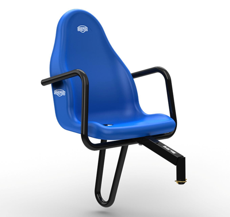 Passenger Seat - Basic/Extra