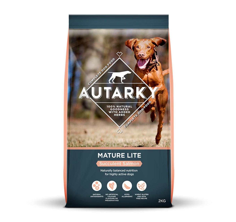 Autarky Mature Salmon 2kg